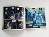 Those Shadow People Comic Book #2 photo