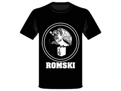 ROMSKI T-Shirt Logo main photo