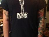Yield to Despair Shirt - Black photo