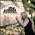 The School image