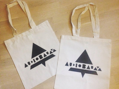 *Limited Edition* Awesome Audiobaum Tote Bag main photo