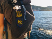 Awesome Nabovarsel Badge photo