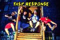 Fast Response image