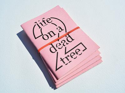 Life On A Dead Tree Vol.2 main photo