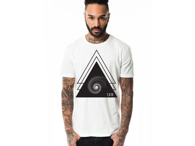 Golden Mean Men's T-Shirt main photo