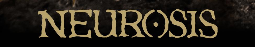 Bildergebnis für neurosis band logo