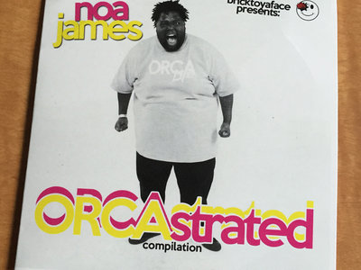 ORCAstrated Compilation (CD) main photo