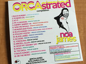 ORCAstrated Compilation (CD) photo