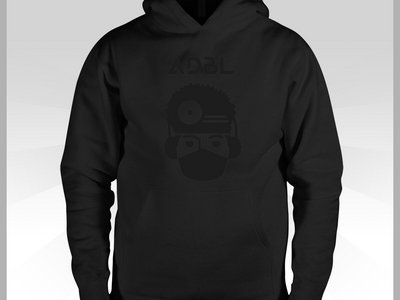 ADBL Logo Hooded Sweatshirt main photo