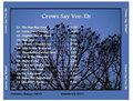 Crows Say Vee Eh image