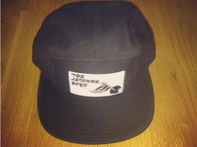 Five Panel Hat (Black) main photo