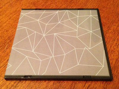 Limited Edition 5.1 Surround DTS CD main photo