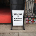 Populist Records image