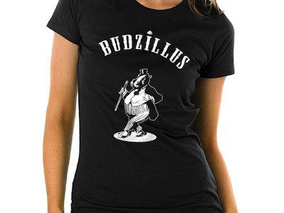 BudZillus Hippo-shirt main photo