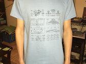 Operator Menus OP-1 Handmade Premium T-Shirt photo