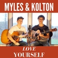Myles and Kolton image