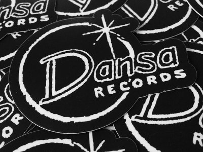 Die Cut Vinyl Sticker main photo