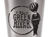 Green River Festival Insulated Steel Cup photo