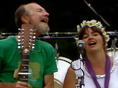 Living Music Festival DVD 1982, with Pete Seeger & the Paul Winter Consort photo