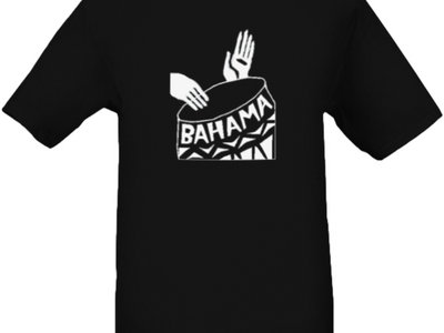 Shirt BAHAMA - black main photo