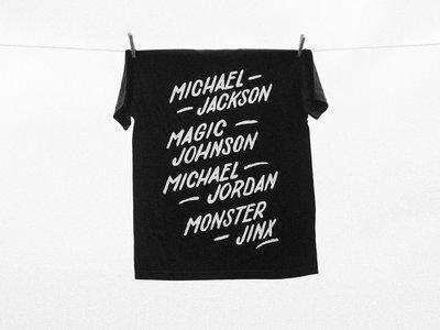 MJ//JM Tee main photo