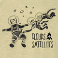 Clouds & Satellites image
