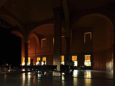 Jonas Reinhardt live at The Chapel Performance Space, Seattle main photo