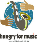 Hungry For Music image