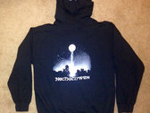 Azimuths To The Otherworld Hoodie photo