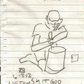 Shit God image