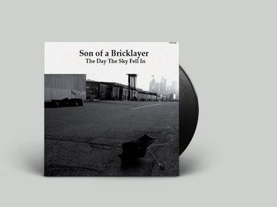 "Son Of A Bricklayer 7"" (Vinyl) main photo"