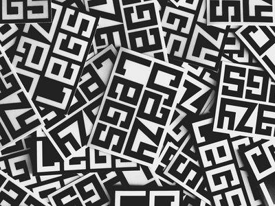 2016 Stickers main photo