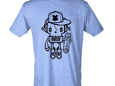 RoboRob Shirt 3.0 main photo