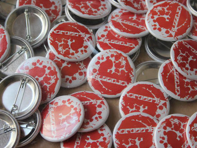 Bloodjoy Badges (38mm) main photo