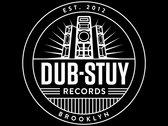 Dub Stuy Classic Logo Tee photo