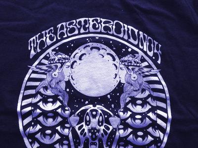 A4 Blue w/ White Tshirt main photo