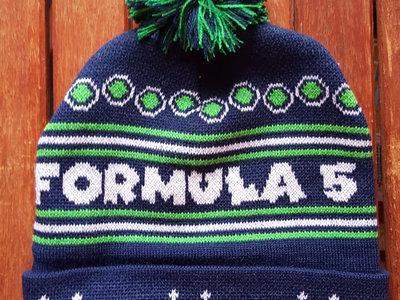 Formula 5 Winter Hats main photo