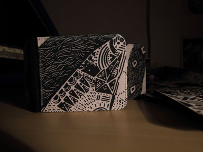 Wallet Sporting Album Artwork Elements main photo