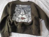 Sweatshirt 3 (Size M) photo