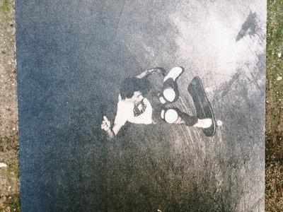 "12"" Vinyl - LT001 Full Sleeve Repress main photo"