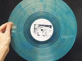 "12"" Vinyl - LTWHT002 2015 Edition Repress photo"