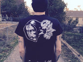 "Shadow Windhawk ""Cremation Garden"" Promo T-Shirt photo"