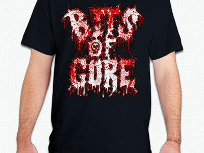 Bits of Gore Logo T-Shirt Plus Download main photo