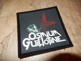 Osmium Guillotine Patch photo
