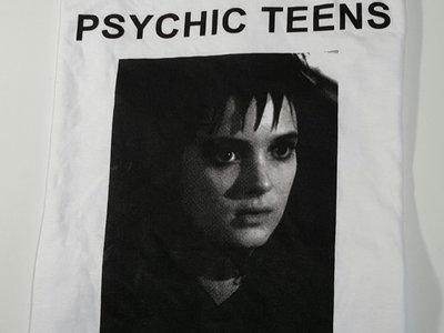 Lydia Deetz shirt (White) main photo