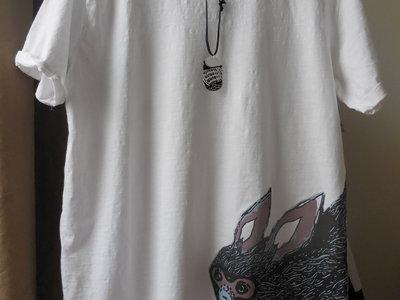 T-shirt 9 (S, M, L, XL) main photo