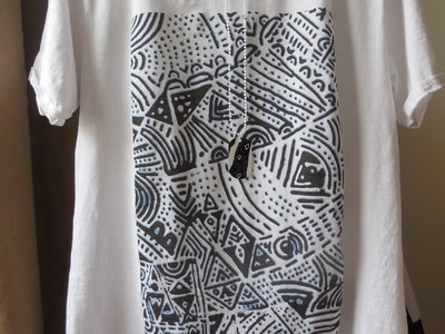 T-shirt 12 (S, M, L, XL) main photo