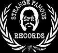 Strange Famous Records image