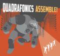 Quadrafonics image