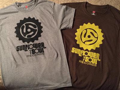 Sunflower Soul Records T-Shirt main photo